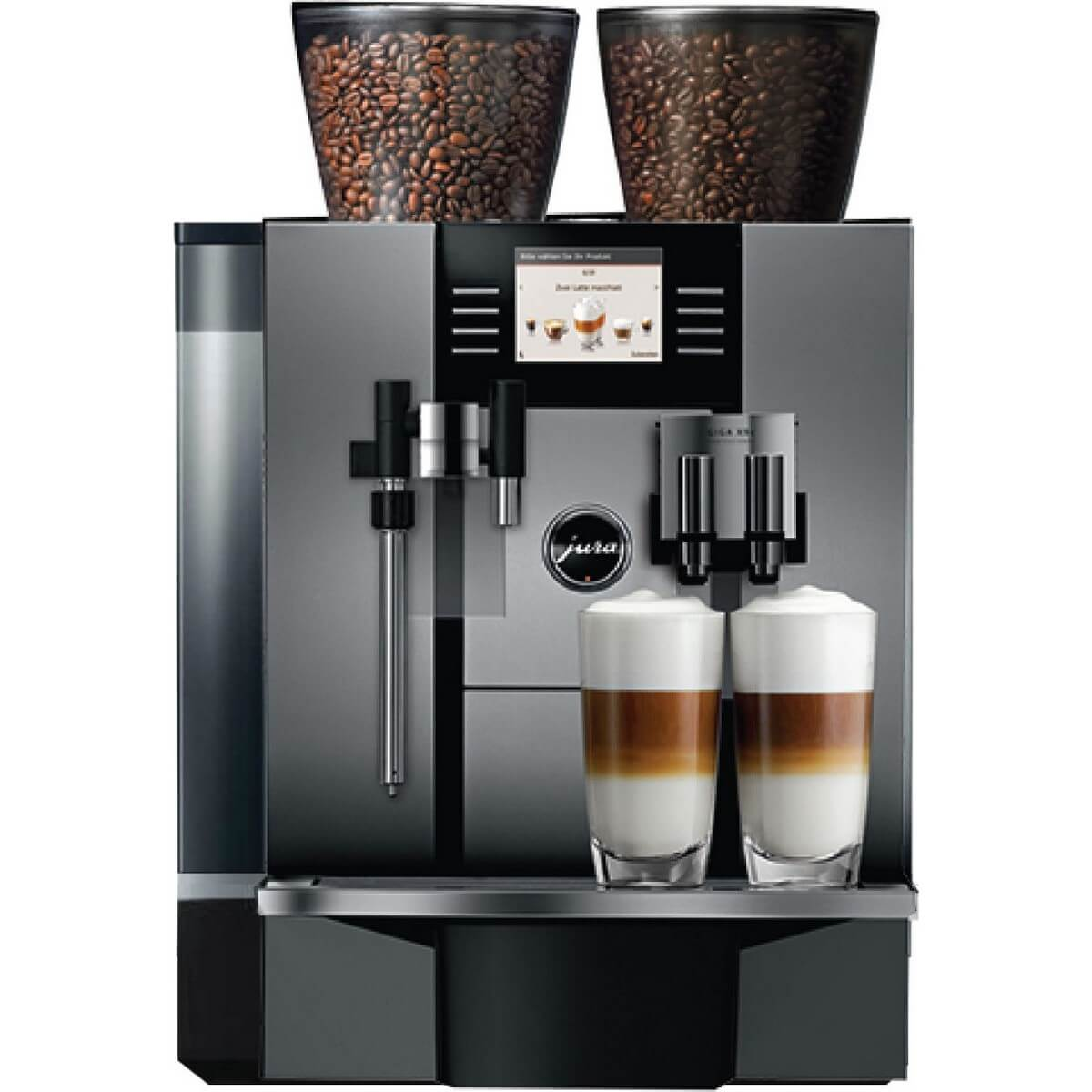 coffee machine jura giga x3. Black Bedroom Furniture Sets. Home Design Ideas